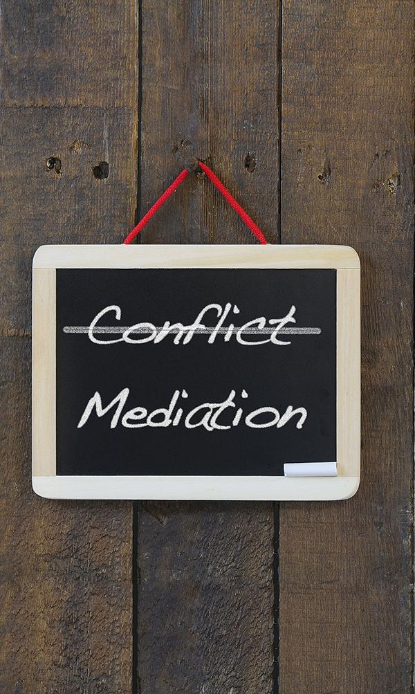 advocatenkantoor swart mediation echtscheiding bemiddeling conflicten